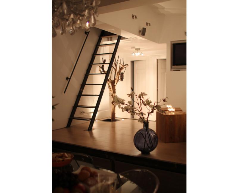 verlichting woonkamer