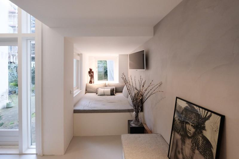 loft amsterdam, lounge