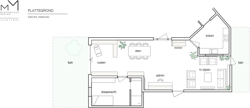 07032017_FLOORPLAN - Beverningkstraat