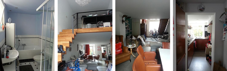 before foto renovatie