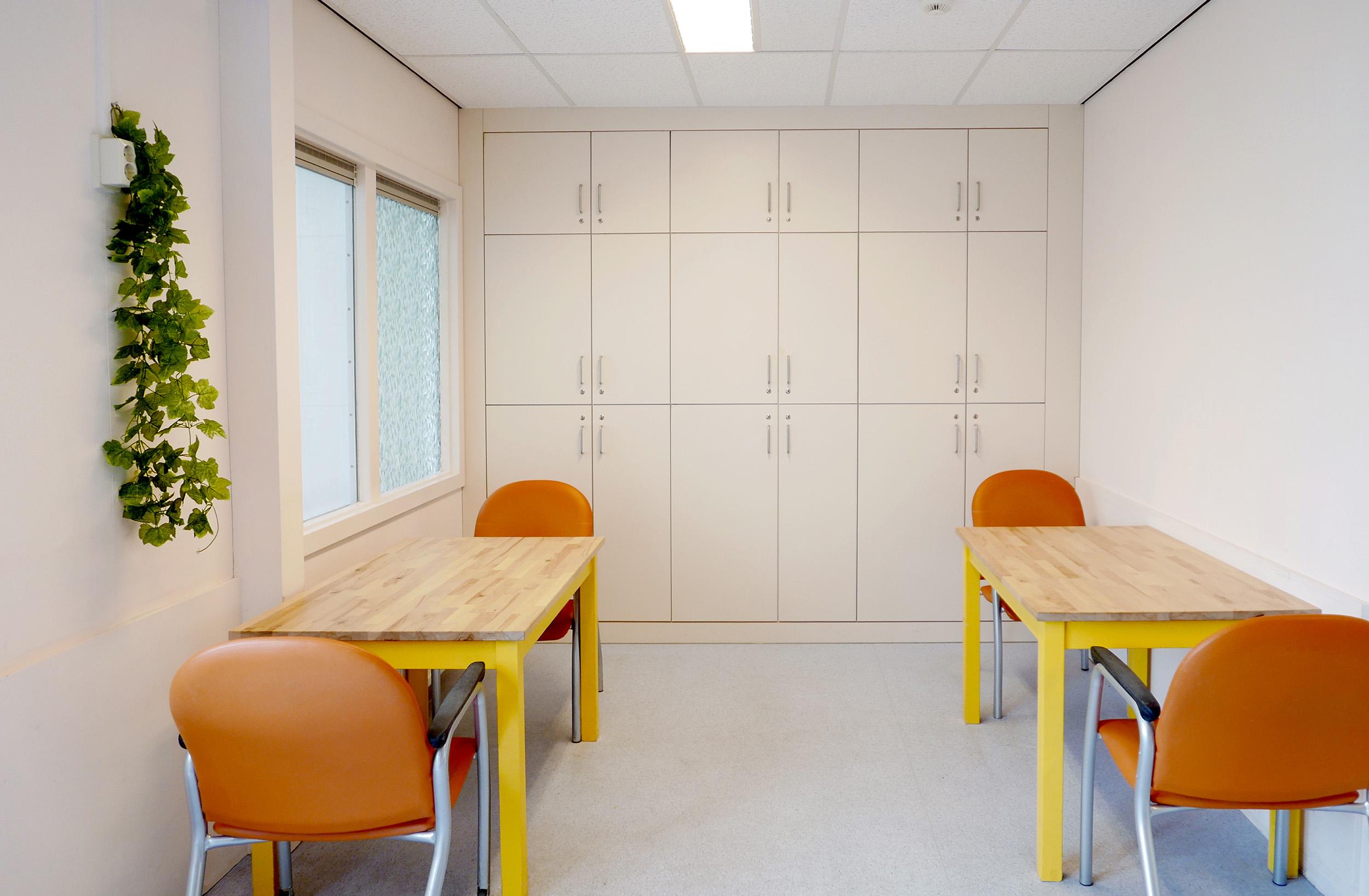 Nieuwe _interieur_Dagbesteding_werkruimte