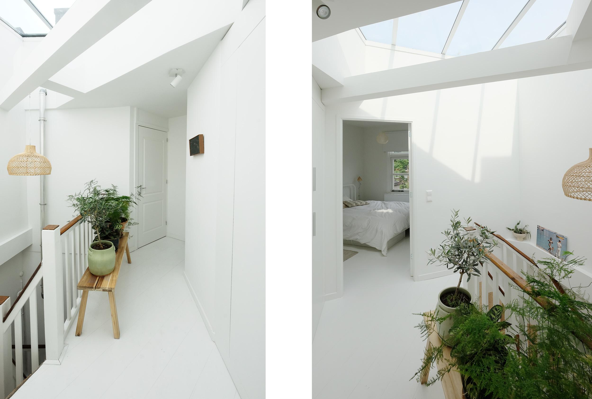 renovatie_skylight_hal_appartement_amsterdam